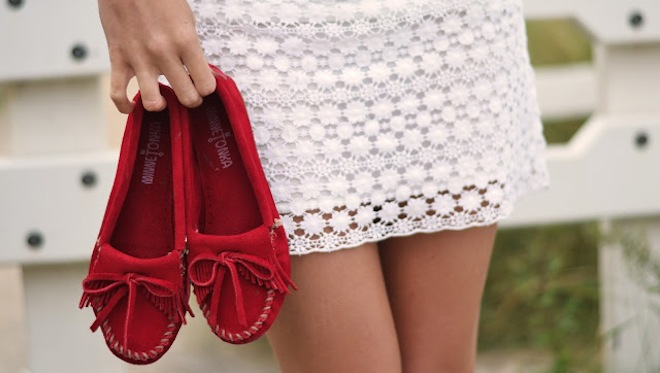 Chaussures Hiver 2014 – choyez vos pieds !