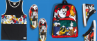 Vans x Disney : Young at Heart, la collection été 2015
