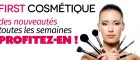 First Cosmetique le grossite de cosmetique