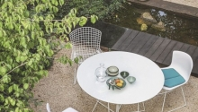 Mobilier outdoor : melting-pot de saison