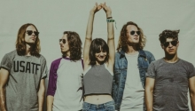 The Preatures : Blue Planet Eyes, un album énergique