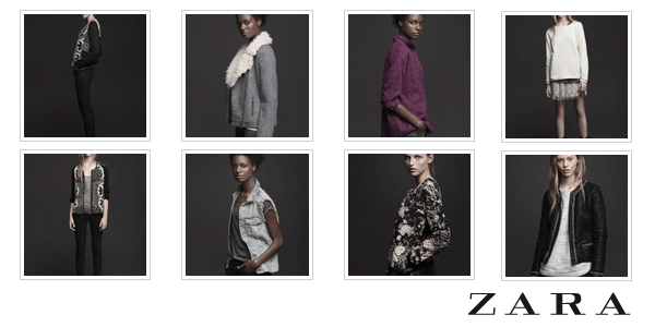 zara-femme-collection
