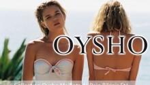 Collection Oysho Maillots de Bain Bikinis Eté – Part 3