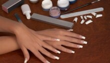 Faux ongles : mode d'emploi