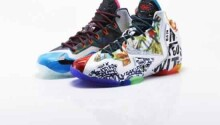 Les Nike LeBron 11 What the LeBron, on adore !!!!