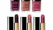 Maquillage CHANEL : Collection Fashion Night Out Automne