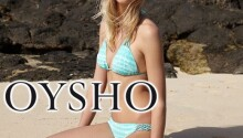Collection Oysho Maillots de Bain Bikinis Eté – Part 1