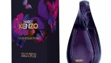 Kenzo – Madly Kenzo Oud Collection