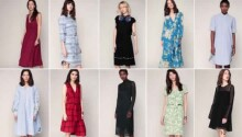 Shopping : 40 robes tendances du printemps été 2017