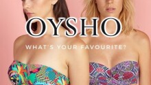 Collection Oysho Maillots de Bain Bikinis Eté – Part 5
