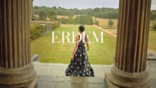 H&M x Erdem : la nouvelle collaboration bucolique