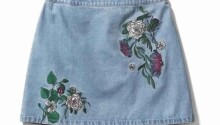La nouvelle collection H&M Loves Coachella avec Lucky Blue Smith