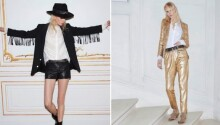 Zadig & Voltaire : collection printemps été 2017